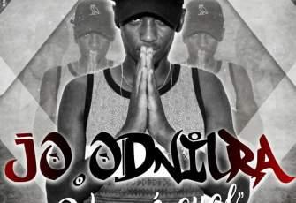 Jó Odnilra - Você é Qual (Kizomba) 2017