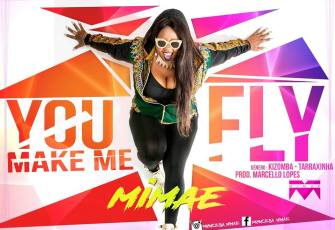 Mimae - U Make Me Fly (Kizomba) 2017
