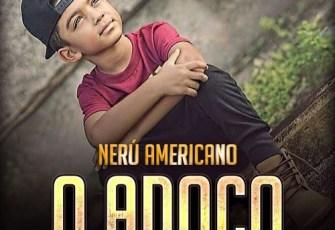 Nerú Americano - Adoço(ft. Dj Vado Poster) 2017