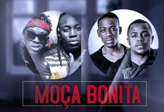 Y.S.C & Afrikan Beatz - Moça Bonita (Afro House) 2017