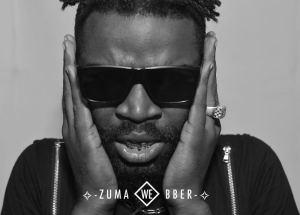 Kax Diddy, Zuma Webber & Romez Chitau - Estou Bem (Afro Beat) 2017