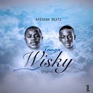Afrikan Beatz - Tanga Whisky (Original Mix) 2017