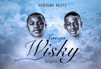 Afrikan Beatz - Tanga Whisky (Original Mix) 2017