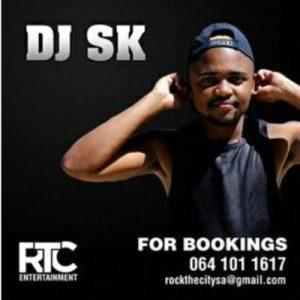 DJ Sk feat. Zain SA - Thula Mama (Afro House) 2017