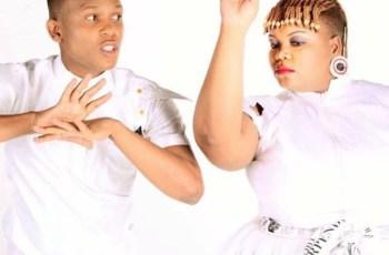 Iziqhaza feat. Bhizer - Gqoza (Afro House) 2017