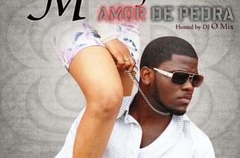 B.Black - Amor de Pedra (Mixtape) 2017
