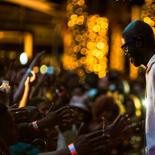Black Coffee Live Sets & DJ Mixes to Listen or Download
