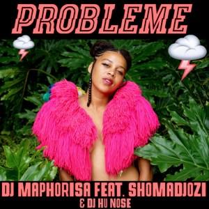 Dj Maphorisa feat. Shomadjozi & Dj Hu Nose - Probleme (Afro House) 2017