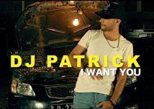 Dj Patrick - I Want You (Ghetto Zouk) 2017