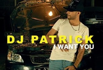 Dj Patrick - I Want You (Ghetto Zouk) 2017