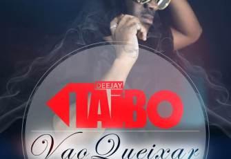 DJ Taibo feat. Buwer - Player (Kizomba) 2017