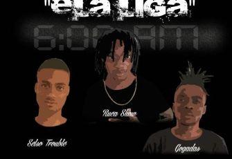 FllayWeed Gang - Ela Liga (Ghetto Zouk) 2017