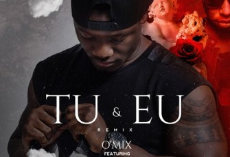 Dj O'Mix feat. Johnny Ramos - Tu & Eu (Official Remix) 2017