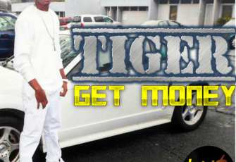 Tiger - Get Money (2017)