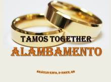 Tamos Together - Alambamento (Ghetto Zouk) 2017