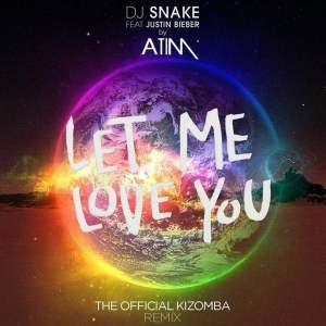 Atim - Let Me Love You (Kizomba Remix) 2017