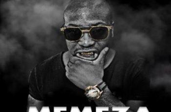 Benny Maverick feat. Dladla Mshunqisi & SpiritBanger - Memeza (Afro House) 2017