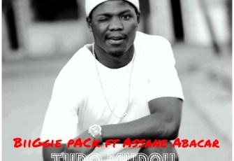 BiiGgie pACk feat. Assane Abacar - Tudo Mudou (Ghetto Zouk) 2017