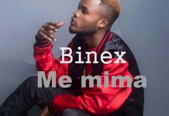 Binex - Me Mima (Kizomba) 2017