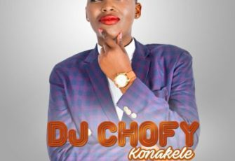 DJ Chofy feat. Zolani - Konakele (Afro House) 2017