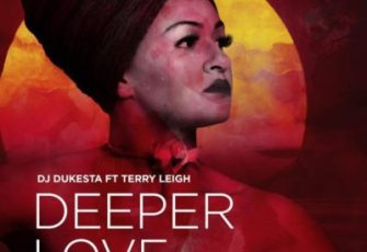 DJ Dukesta feat. Terry Leigh - Deeper Love (Afro House) 2017
