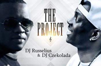Dj Czekolada & Dj Russelius feat. Nsoki - Vai-te Embora (Kizomba Remix) 2017