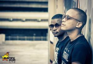 Dvine Brothers & Ckenz Voucal - Beautiful Mess (Afro House) 2017