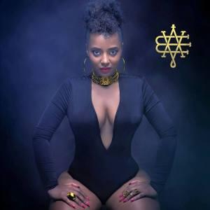 Eva Rap Diva - EVA (Álbum) 2017