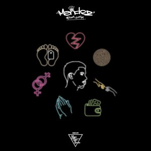 Mendez - Omen (Mixtape) 2017