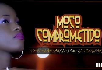 Otilia Candy feat. Hernani - Moço Comprometido (Kizomba) 2017