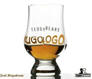 Teddy Bears feat. Mega Drum - Ugologo (Afro House) 2017