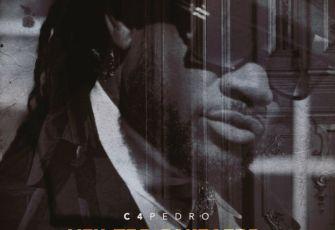 C4 Pedro - Vou Ter Saudades (Ghetto Zouk) 2017