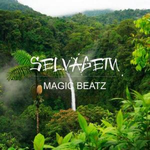 Magic Beatz - Selvagem (Afro House) 2017