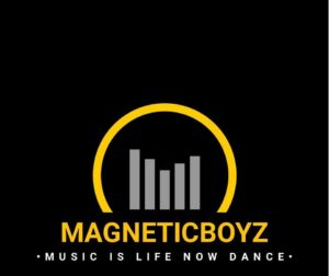 Magneticboyz - Guitarist (Afro House) 2017