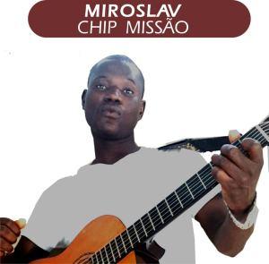 Miroslav Chip Missão - Tambi (Semba) 2017