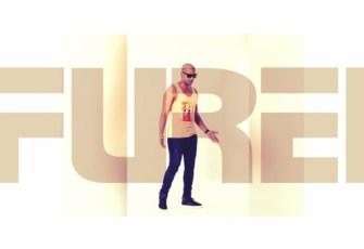 Nuxito - Furei (Afro House) 2017