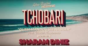 Tchobari feat. Daniel Nascimento - Quem Mandou Me Nascer (Kizomba) 2017
