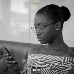 Trio Music - Só Ligares (Ghetto Zouk) 2017