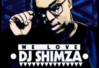 We Love Dj Shimza March 2017 Mix