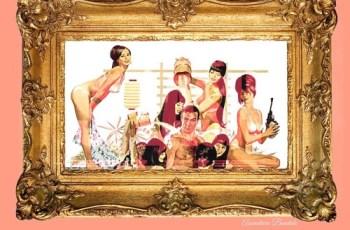 R.Jotta & Lil Drizzy - Bandido (2017)