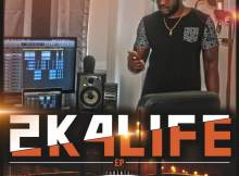AG4LIFE - 2K4LIFE (EP) 2017