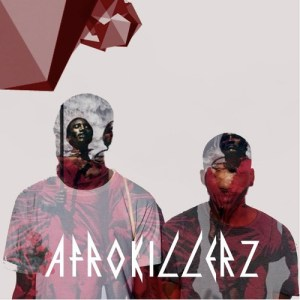 Afrokillerz - Inicio (Afro House) 2017
