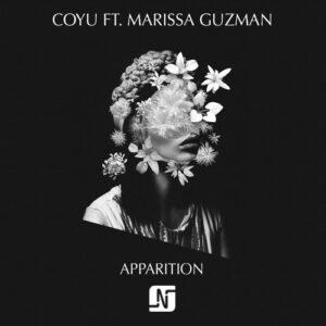 Coyu feat. Marissa Guzman - Apparition (Caiiro's Defected Remix) 2017