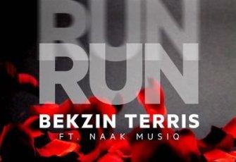 Bekzin Terris feat. NaakMusiQ - Run Run (Afro House) 2017