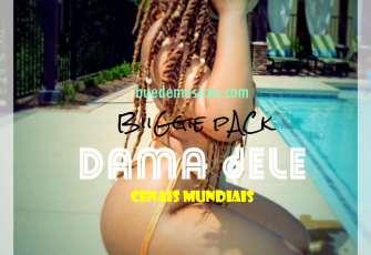 BiiGgie pACk - Dama Dele (Kizomba) 2017