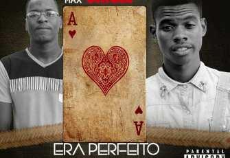 Broken & Reyz - Era Perfeito (EP) 2017