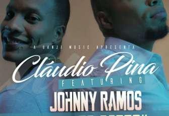 Cláudio Pina feat. Johnny Ramos - Momento Certo (Kizomba) 2017
