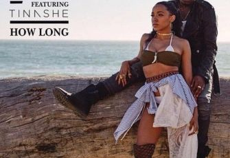 Davido feat. Tinashe - How Long (Mobi Dixon 2017 Remix) 2017