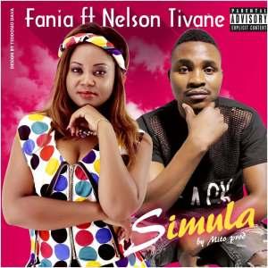 Fania feat. Nelson Tivane - Simula (Afro House) 2017