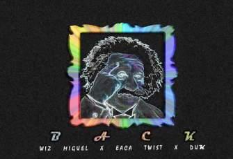 GFM - Back (Rap) 2017